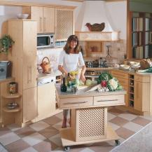 Kuchyně fotogalerie 047