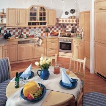 Kuchyně fotogalerie 089