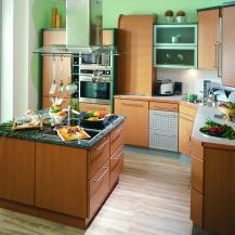 Kuchyně fotogalerie 065