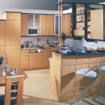 Kuchyně fotogalerie 049