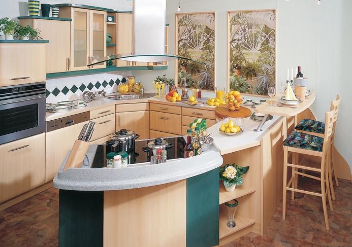 Kuchyně fotogalerie 032