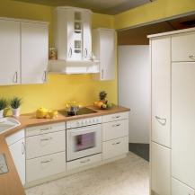 Kuchyně fotogalerie 042