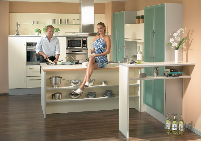 Kuchyně fotogalerie 008