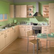 Kuchyně fotogalerie 090
