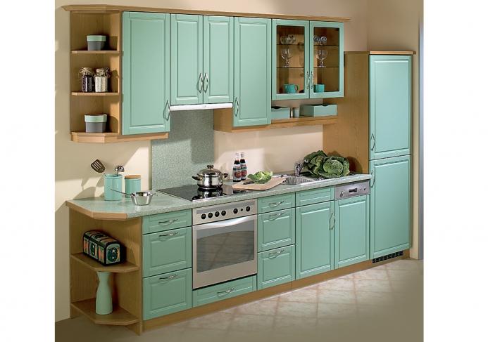 Kuchyně fotogalerie 066