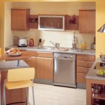 Kuchyně fotogalerie 048