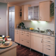 Kuchyně fotogalerie 039