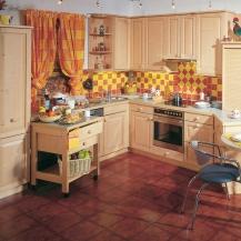 Kuchyně fotogalerie 083