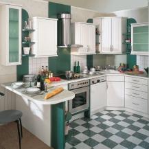 Kuchyně fotogalerie 075