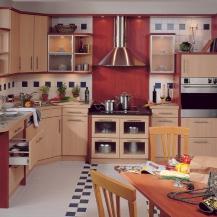 Kuchyně fotogalerie 052