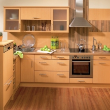 Kuchyně fotogalerie 059