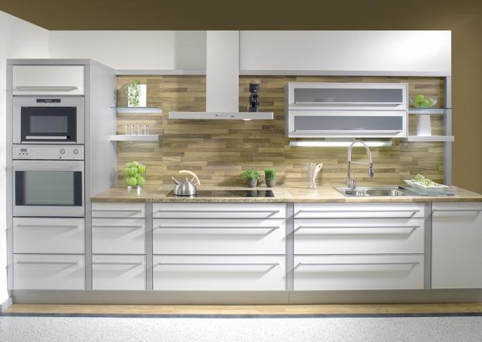 Kuchyně fotogalerie 007