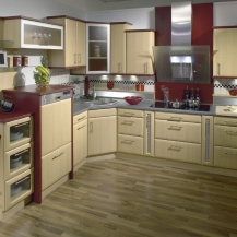 Kuchyně fotogalerie 038
