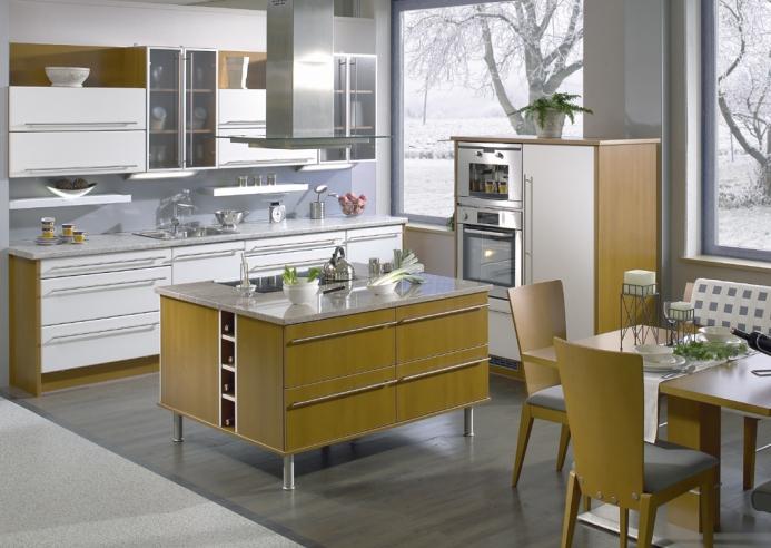 Kuchyně fotogalerie 006