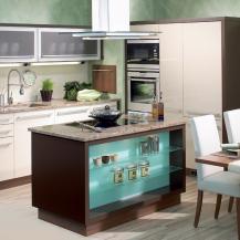 Kuchyně fotogalerie 009