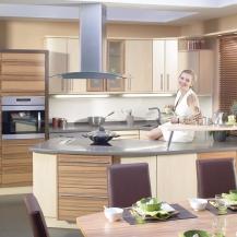 Kuchyně fotogalerie 045