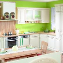 Kuchyně fotogalerie 033