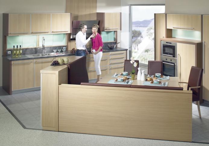 Kuchyně fotogalerie 077
