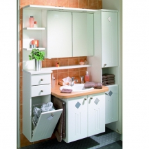Koupelnový nábytek fotogalerie 012