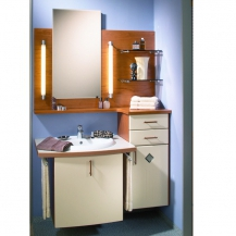 Koupelnový nábytek fotogalerie 046