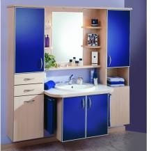 Koupelnový nábytek fotogalerie 029