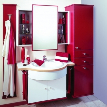 Koupelnový nábytek fotogalerie 027