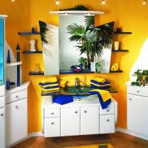 Koupelnový nábytek fotogalerie 036