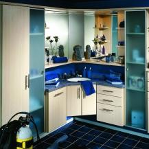 Koupelnový nábytek fotogalerie 034