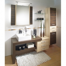 Koupelnový nábytek fotogalerie 040