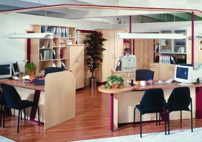 Kancelářský nábytek fotogalerie 002
