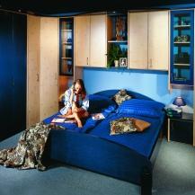 Ložnice fotogalerie 046