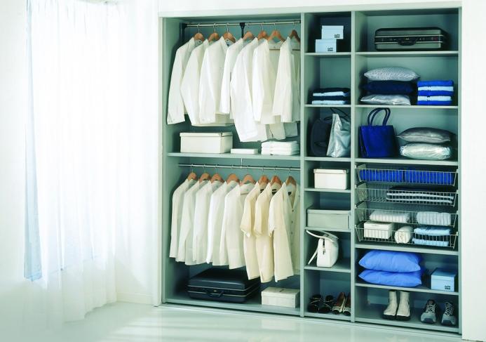 Vestavěné skříně fotogalerie 007