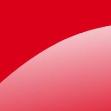 Akryl signální červená