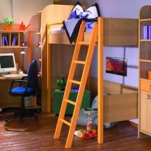 Dětské pokoje fotogalerie 046