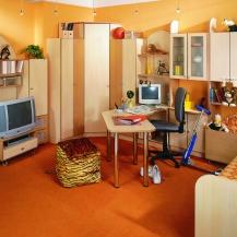 Dětské pokoje fotogalerie 041