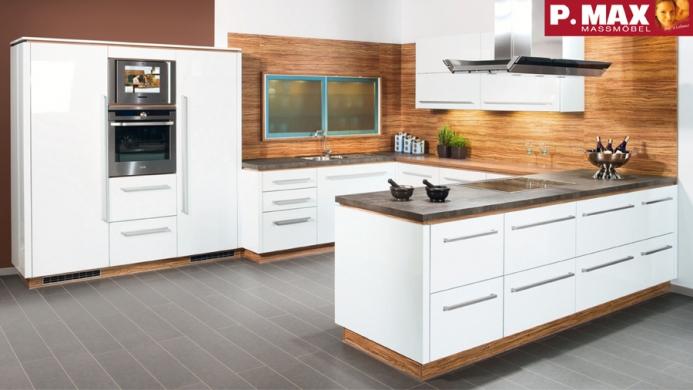Kuchyně fotogalerie 005