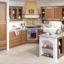 Kuchyně fotogalerie 017