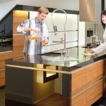 Kuchyně fotogalerie 012