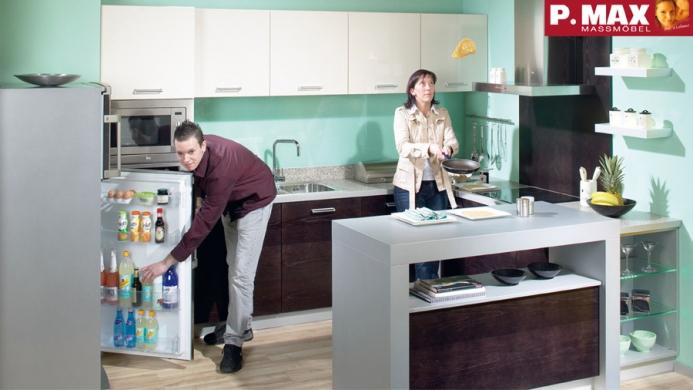 Kuchyně fotogalerie 004