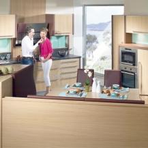 Kuchyně fotogalerie 023