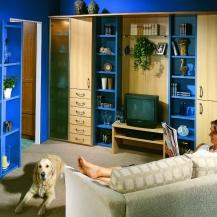 Obývací pokoje fotogalerie 033