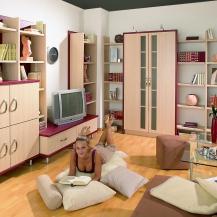 Obývací pokoje fotogalerie 021