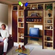 Obývací pokoje fotogalerie 057