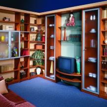 Obývací pokoje fotogalerie 017