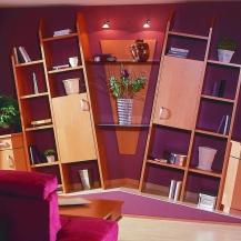 Obývací pokoje fotogalerie 038