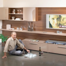 Obývací pokoje fotogalerie 006