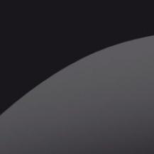 Sklo lak černý