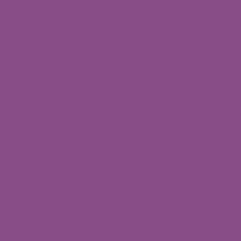 Sklo lak fialový mat