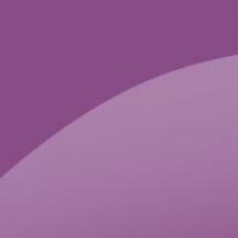 Sklo lak fialový