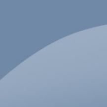 Sklo lak modř holubí